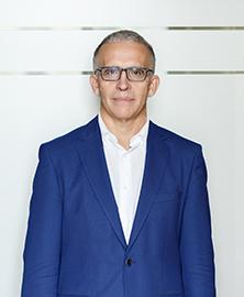 Pedro Corvinos Baseca
